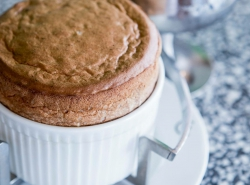 All about the Soufflé