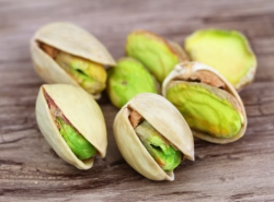 Spotlight on.. Pistachio !